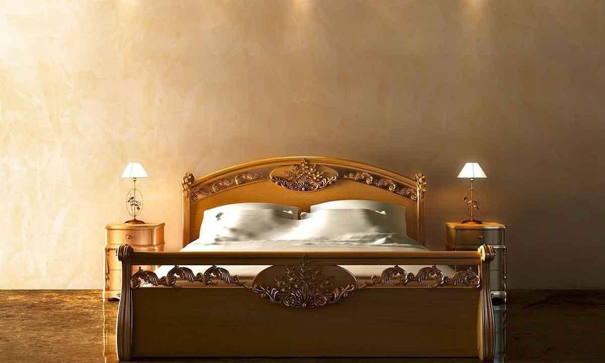 VENETIAN Минеральная декоративная венецианская штукатурка