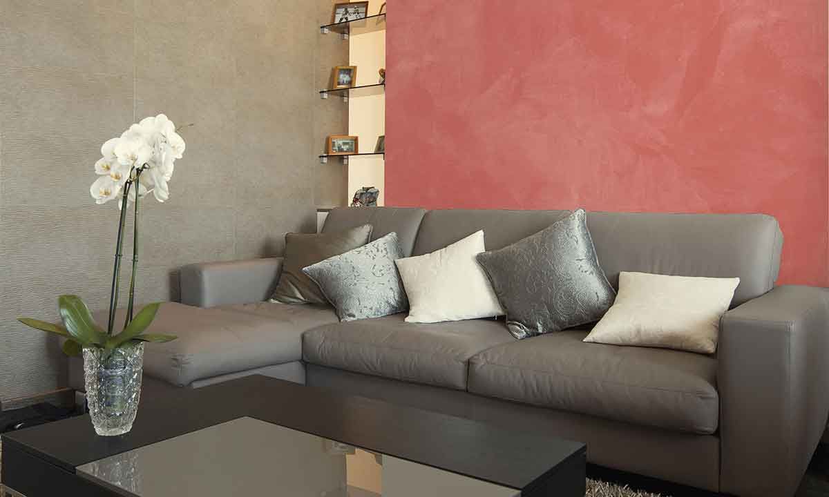 Декоративная краска  MANIA PERLA cap-arreghini