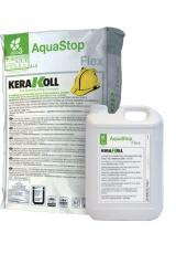 Гидроизоляция Kerakoll  Aquastop Flex