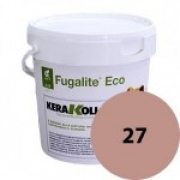 Kerakoll Fugalite Eco Sunset 27 - Затирки для швов на эпоксидной основе Kerakoll