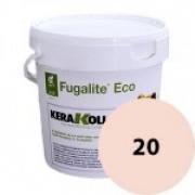 Fugalite Eco Magnolia 20