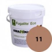 Kerakoll Fugalite Eco Brown 11 - Затирки для швов на эпоксидной основе Kerakoll