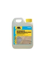 Fila Deterdek 1л кислотное чистящее средство для удаления остатков цемента