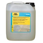 Deterdek - Кислотное чистящее средство для удаления остатков цемента 5л