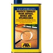 Salvaterrazza  - Укрепляющее защитное средство от впитывания