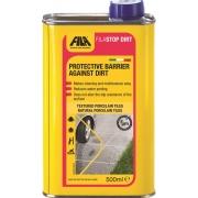 Fila Stop Dirt - Защитное средство против пятен и грязи для плитки