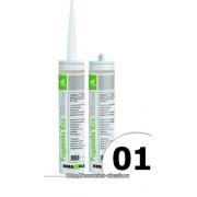 Fugabella Eco Silicone White 01