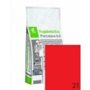 Fugabella Eco Rosso 21