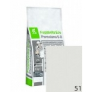 Fugabella Eco Silver 51