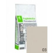 Fugabella Eco Pearl Grey 03