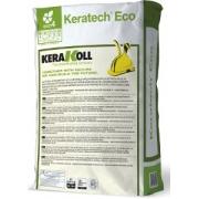 Kerakoll Keratech Eco - Минеральные самовыравнивающиеся растворы по технологии HDE Kerakoll