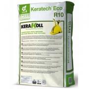 Kerakoll Keratech Eco R10 - Подготовка оснований Kerakoll