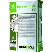 Kerakoll Keratech Eco R30 - Подготовка оснований Kerakoll