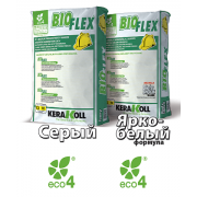 Клей Kerakoll  Bioflex белый
