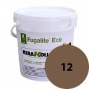 Kerakoll Fugalite Eco Walnut 12 - Затирки для швов Kerakoll