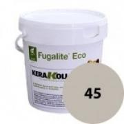 Kerakoll Fugalite Eco Limestone 45 - Затирки для швов Kerakoll