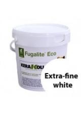 Fugalite Eco Bianco extrafine