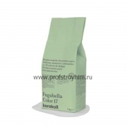 Fugabella color № 17 3 кг