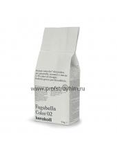 Fugabella color № 02 3 кг