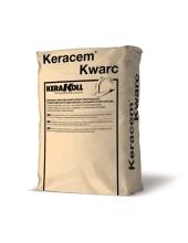 Keracem Kwarc