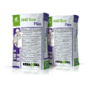 H40 Eco Flex White
