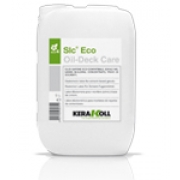 Slc Eco Oil-Deck Care