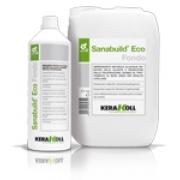 Kerakoll Sanabuild Eco Fondo - Минеральные осушающие системы Kerakoll