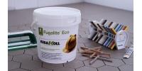 Kerakoll Fugalite Eco — жидкая керамика, не имеющая аналогов
